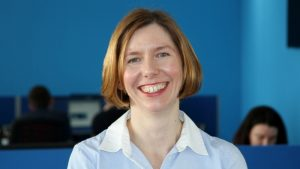 Sonia Blizzard, Managing Director, Beaming