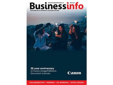 Business Info Magazine – Issue 133 – Free Download