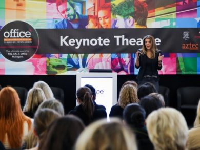 This year's event to be held at Olympia, London