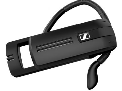 New secure bluetooth headset
