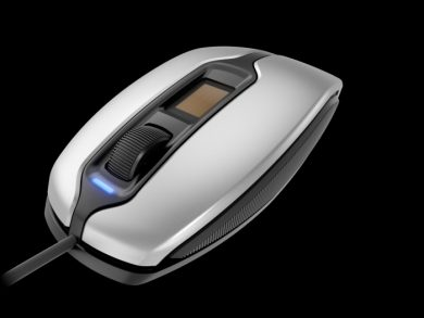 three button mouse