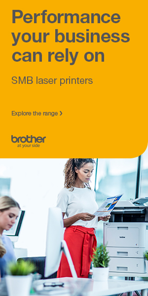 Brother SMB Laser Printers