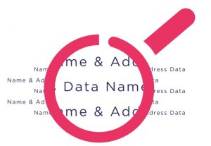 Your data