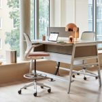 Modular desking system that gives you alternative's