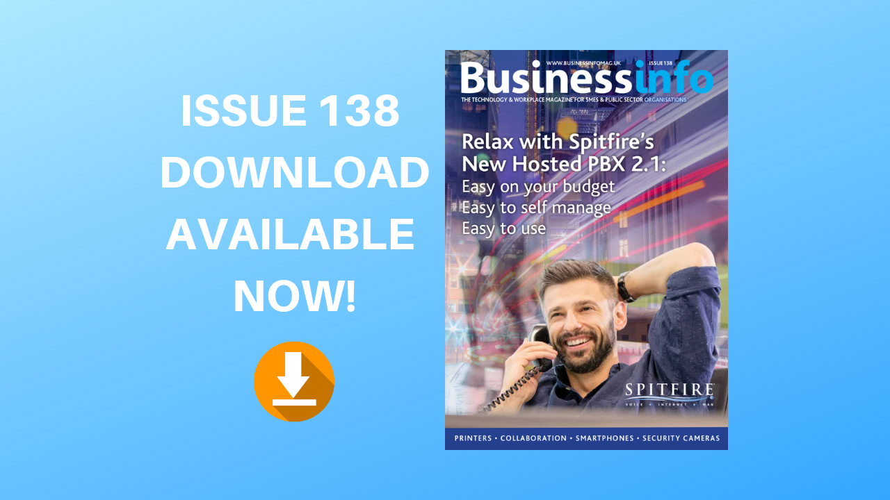 Business Info Magazine Issue 138 Read Online – Business Info