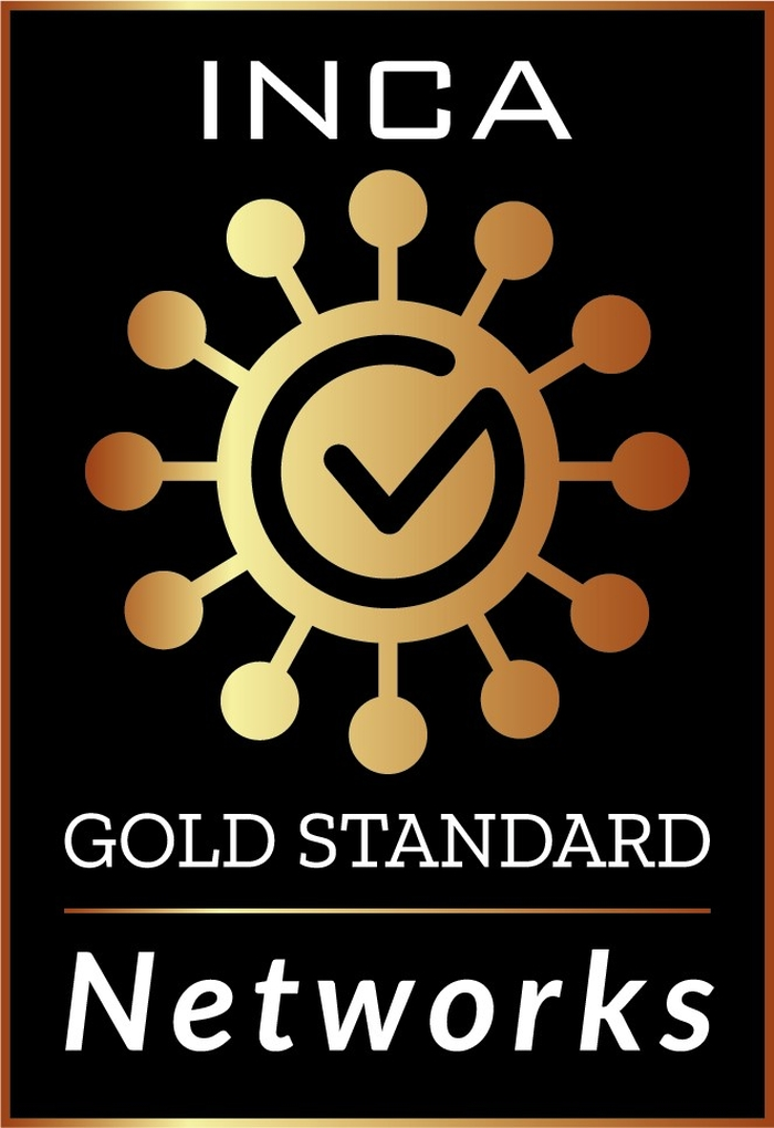 New Gold Standard quality mark