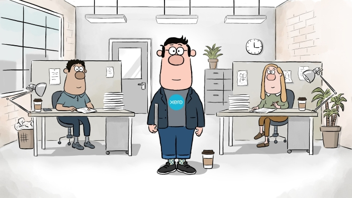 Xero has created Dexter the Digital Tax Advisor