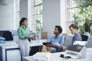 Flexibility of services in response to growing customer demand
