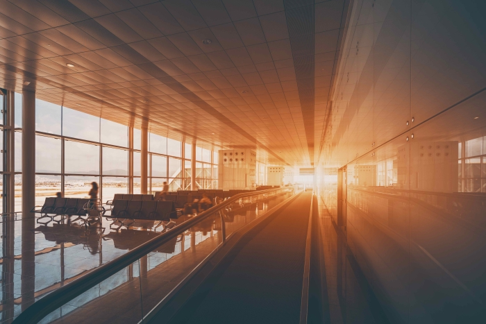 Improving customer experience at airports