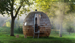 Escape Pod for work